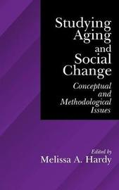 Studying Aging and Social Change