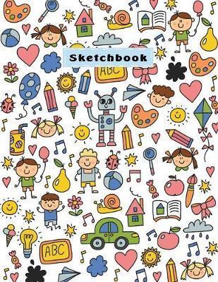 Sketchbook by Ink Designs