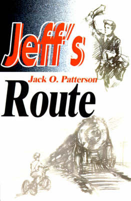 Jeff's Route by Jack O. Patterson image