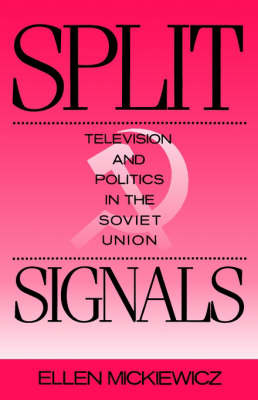 Split Signals by Ellen Mickiewicz image