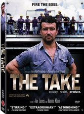The Take on DVD