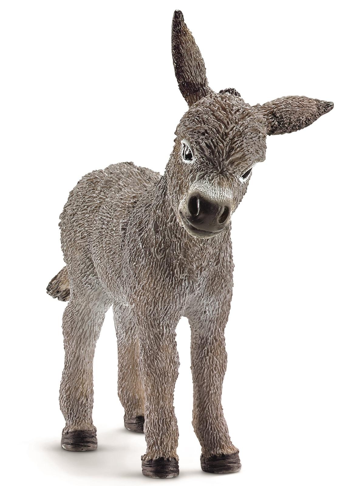 Schleich: Donkey Foal image