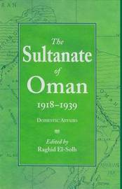 The Sultanate of Oman image