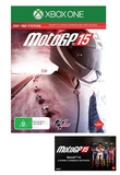 Moto GP 15 Day 1 Edition for Xbox One