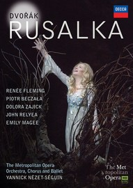 Dvorak: Rusalka on Blu-ray