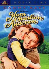 Hans Christian Andersen on DVD