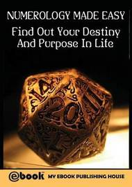 Numerology Made Easy by My Ebook Publishing House image