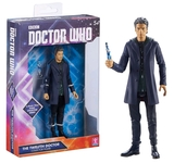 Doctor Who - Twelfth Doctor (Hoody #2) Action Figure
