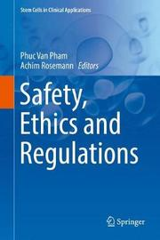 Safety, Ethics and Regulations image