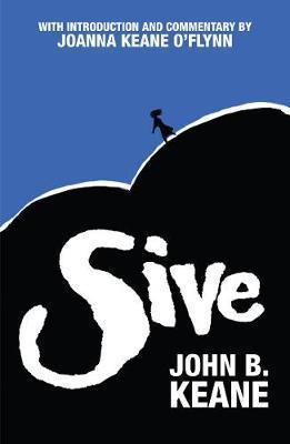 Sive School Edition by John B. Keane image
