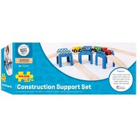 Bigjigs: Construction Support Set