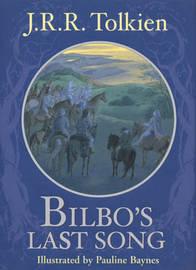 Bilbo's Last Song by J.R.R. Tolkien image