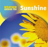 Sunshine by Anita Ganeri image