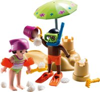 Playmobil: Special Plus - Children at the Beach (9085)