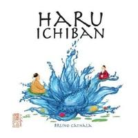 Haru Ichiban - Board Game