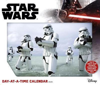 Cal-2020 Star Wars Box