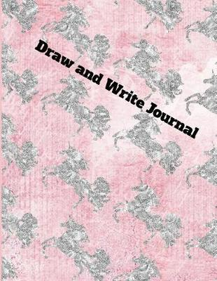 Draw and Write Journal by Passion Learning Notebooks
