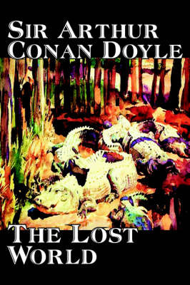 The Lost World by Arthur Conan Doyle image