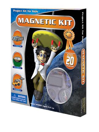 Magnetism image