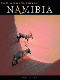 Namibia: Photo Safari Companion by Alain Pons image