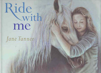 Ride with Me by Jane Tanner image