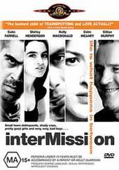 Intermission on DVD