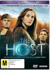The Host DVD