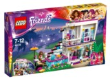 LEGO Friends - Livi's Pop Star House (41135)
