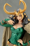 Marvel Bishoujo: 1/7 Loki - PVC Figure
