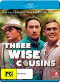 Three Wise Cousins on Blu-ray