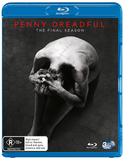 Penny Dreadful - Season 3 on Blu-ray