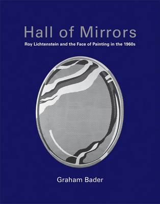 Hall of Mirrors by Graham Bader image