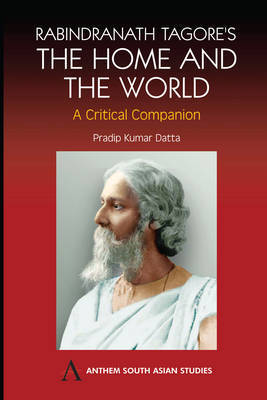 Rabindranath Tagore's The Home and the World image