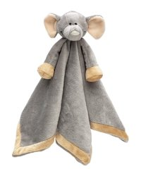 Diinglisar - Cuddle Blanket Elephant