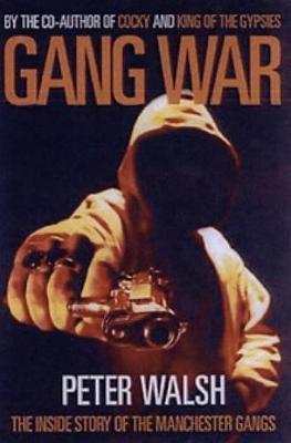Gang War by Peter Walsh image