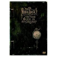 Alice In Chains - Music Bank, The Videos  on DVD