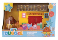 Hey Duggee - Clubhouse Playset