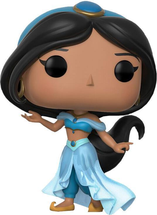 Disney - Jasmine Pop! Vinyl Figure image