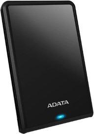 """2TB External HDD ADATA USB3.1 2.5"""" Black"""