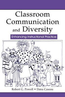 Classroom Communication and Diversity by Robert G. Powell image