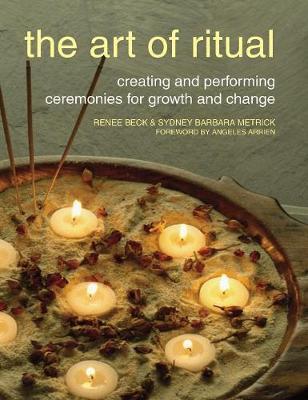 Art of Ritual by Renee Beck image