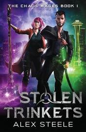 Stolen Trinkets by Alex Steele image