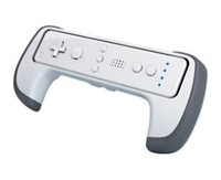 Joytech Controller Grip for Nintendo Wii image