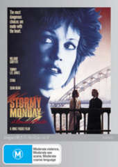 Stormy Monday on DVD