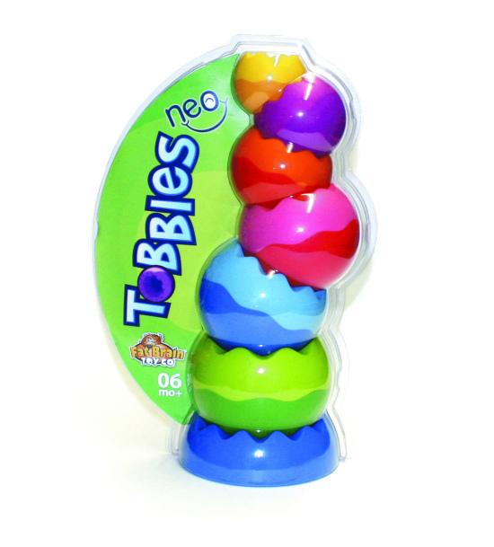 Fat Brain Toys: Tobbles Neo image
