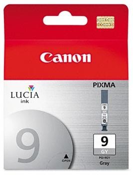 Canon Ink PGI-9GY Grey Cartridge PRO 9500 image