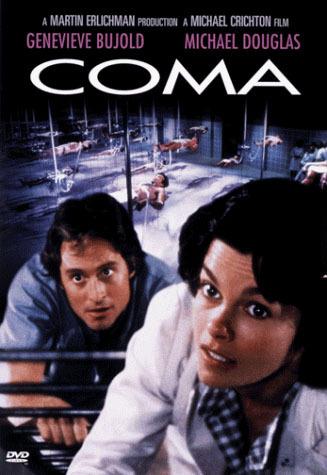 Coma on DVD