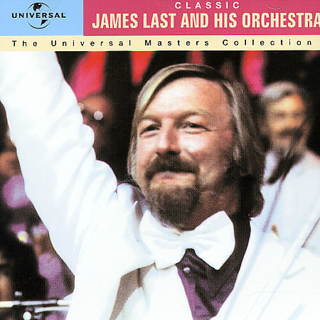 Universal Masters Collection [Remaster] by James Last
