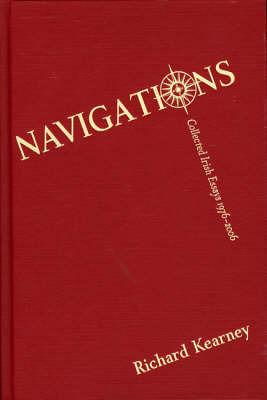 Navigations by Richard Kearney