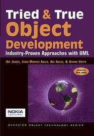 SIGS: Managing Object Technology: Series Number 16 by Ari Jaaksi